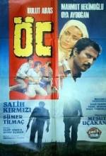 Öç (1984) afişi