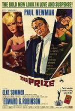 Ödül (1963) afişi