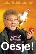 Oesje! (1997) afişi