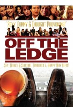 Off The Ledge (2009) afişi