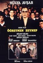 Öğretmen Zeynep (1989) afişi