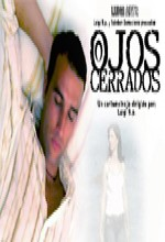 Ojos Cerrados (2006) afişi