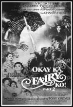 Okay Ka, Fairy Ko! Part 2 (1992) afişi