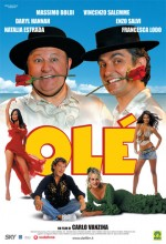 Olè (l) (2006) afişi