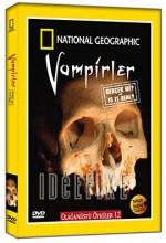Olağanüstü öyküler - Vampirler  afişi