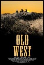 Old West (2010) afişi