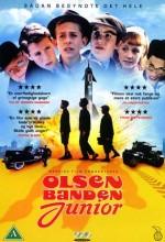 Olsen Banden Junior (2001) afişi