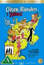 Olsen-banden I Jylland (1971) afişi