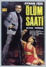 Ölüm Saati (1967) afişi