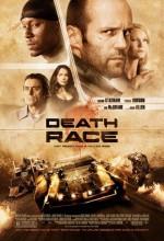 Ölüm Yarışı (2008) afişi