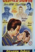 Ölümlü Dünya (1960) afişi