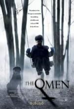 Omen (2006) afişi