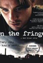 On The Fringe (2001) afişi