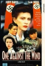 One Against The Wind (1991) afişi