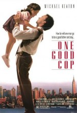 One Good Cop (1991) afişi