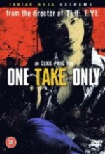 One Take Only (2001) afişi