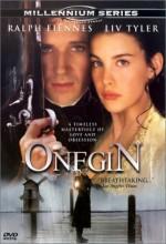 Onegin (1999) afişi