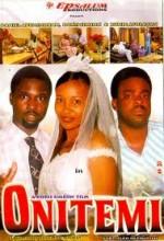Onitemi (2007) afişi