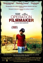 Operation Filmmaker (2007) afişi