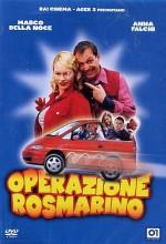 Operazione Rosmarino (2002) afişi