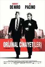 Orjinal Cinayetler  Righteous Kill