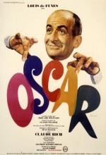 Oscar (ı) (1967) afişi
