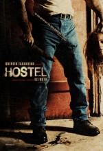 Otel (2005) afişi
