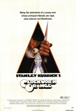 Otomatik Portakal  A Clockwork Orange