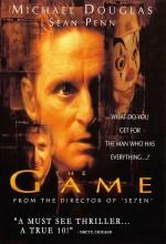 Oyun (1997) afişi