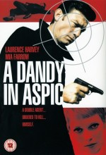 A Dandy in Aspic (1968) afişi