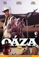 Oáza (1972) afişi