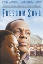 Özgürlük Şarkısı (2000) afişi
