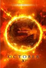October 30th (2018) afişi