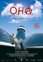 OHA: Oflu Hoca'yı Aramak (2014) afişi