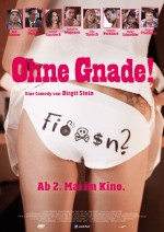 Ohne Gnade (2013) afişi