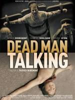 Ölü Adam Konuşuyor (2012) afişi
