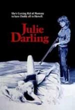 ölüm Kızı (1983) afişi