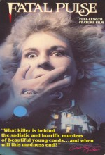 Fatal Pulse (1988) afişi