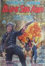 Ölüme Son Adım (1983) afişi