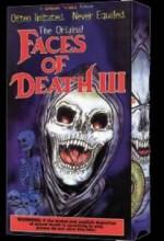 Ölümle Yüzyüze Gelmek 3 (1985) afişi