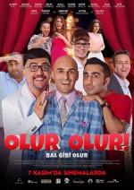 Olur Olur! (2014) afişi