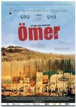 Ömer (2013) afişi