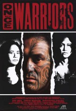 Once Were Warriors (1994) afişi