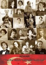 Öncü Kadınlar- NİSVAN  afişi