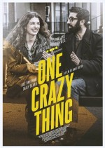 One Crazy Thing (2016) afişi