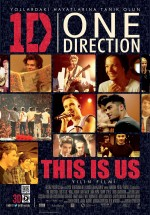 One Direction: This Is Us (2013) afişi