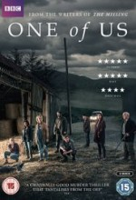 One of Us (2016) afişi