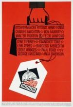 Öneri Ve Onay (1962) afişi