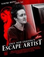 Only Now Existing's Escape Artist (2017) afişi