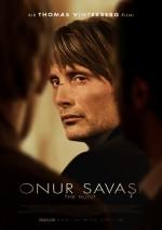 Onur Savaşı (2012) afişi